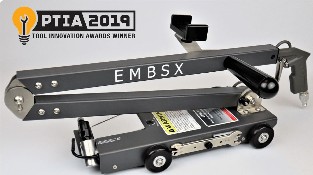 EMBSX with PTIA logo