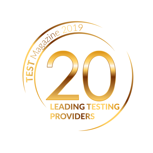 Top Leading Software Testing Provider