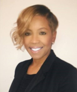 Sylvia Allen-Hoover, USPS National Strategist