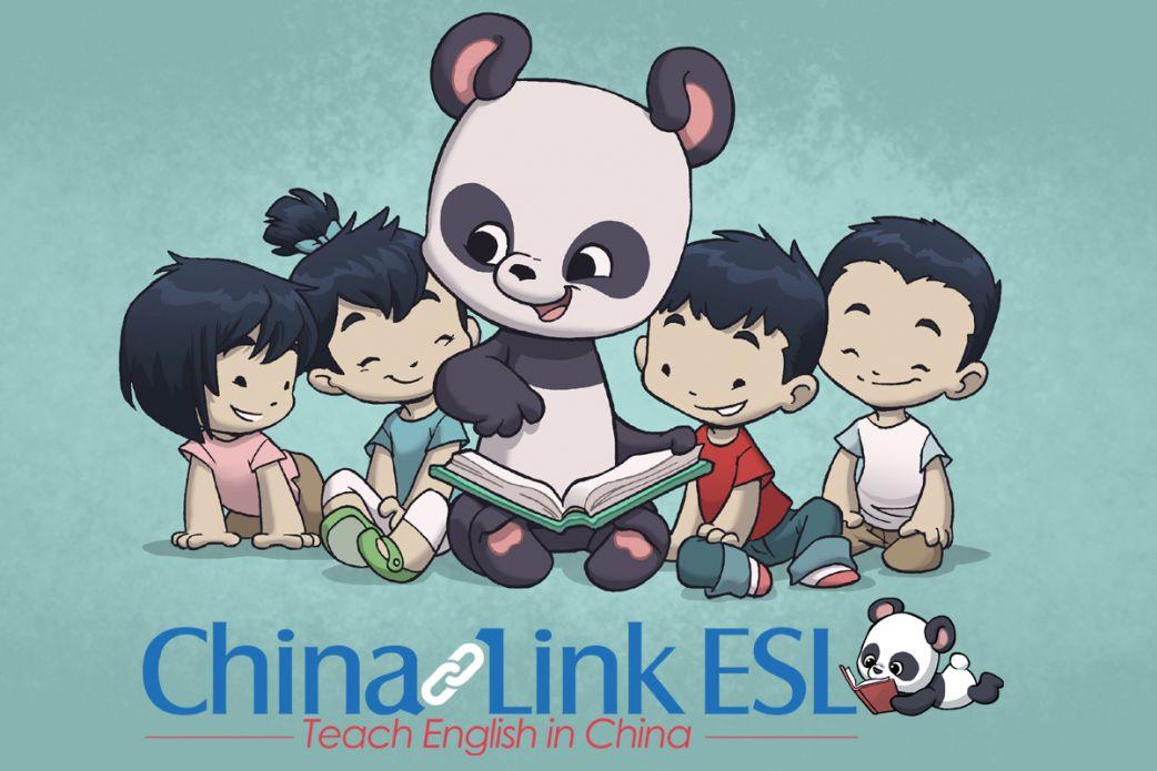 China Link ESL - Teaching English in China Jobs www.ChinaLinkESL.com