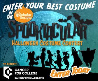 Spooktacular Contest