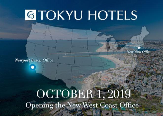 tokyu office opening