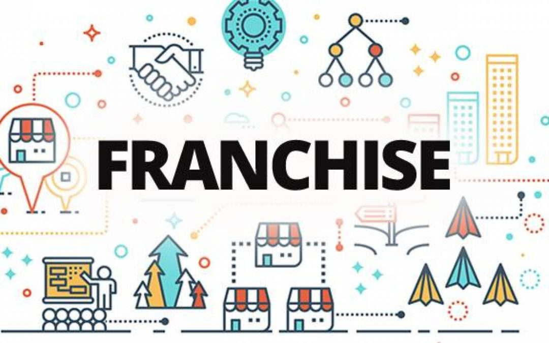 Franchise-your-business