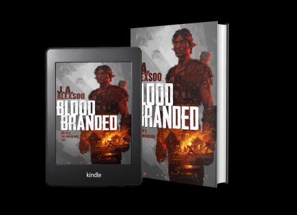 Blood Branded