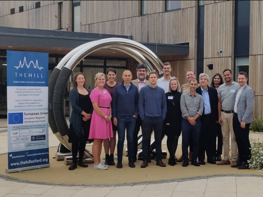 First cohort of the NHS Market Access Accelerator