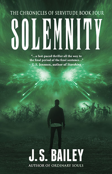 Solemnity by J.S. Bailey