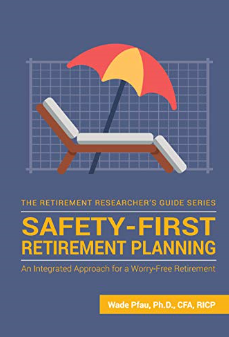 Safety-First Retirement Planning