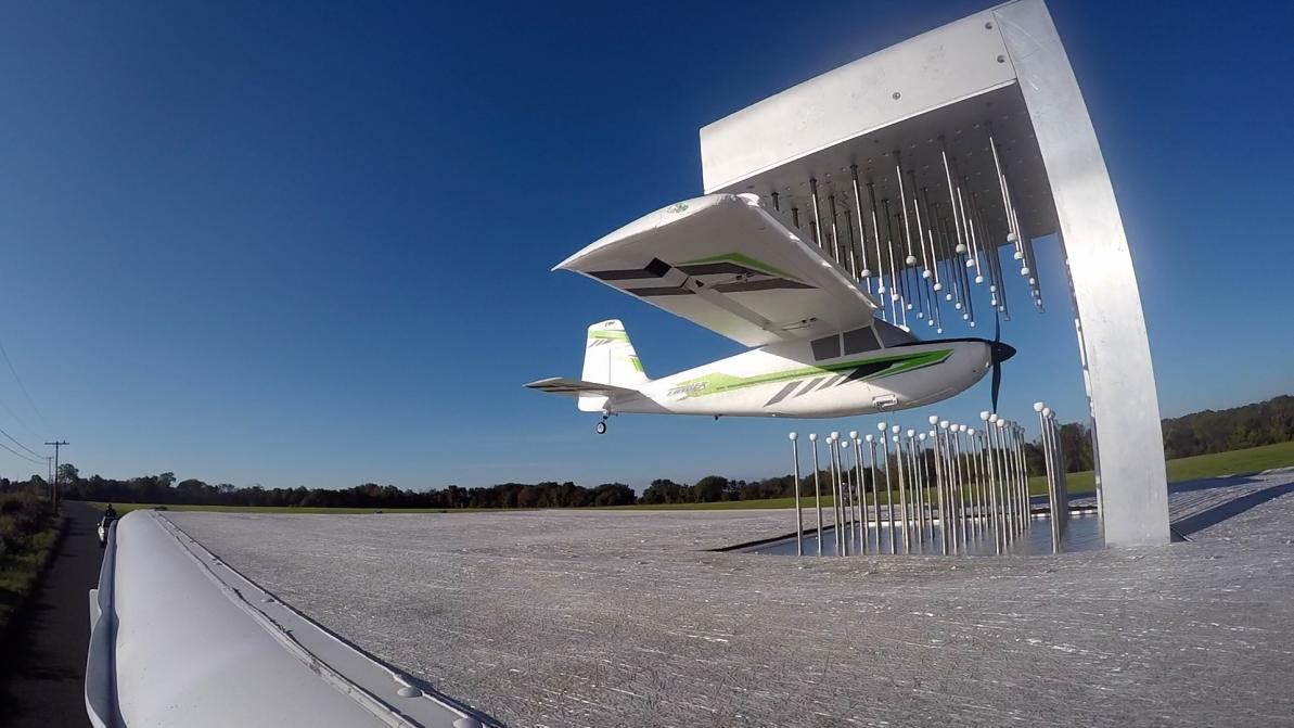 Fixed Wing Tular Promo Image 092419