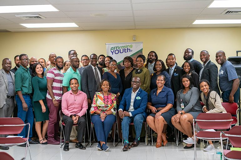 Affirming Youth Foundation
