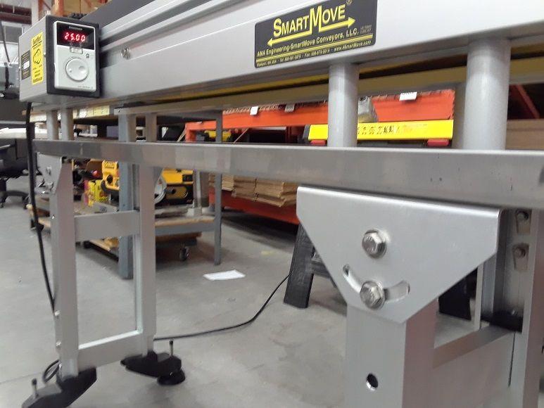 Variable Speed Conveyor Motor
