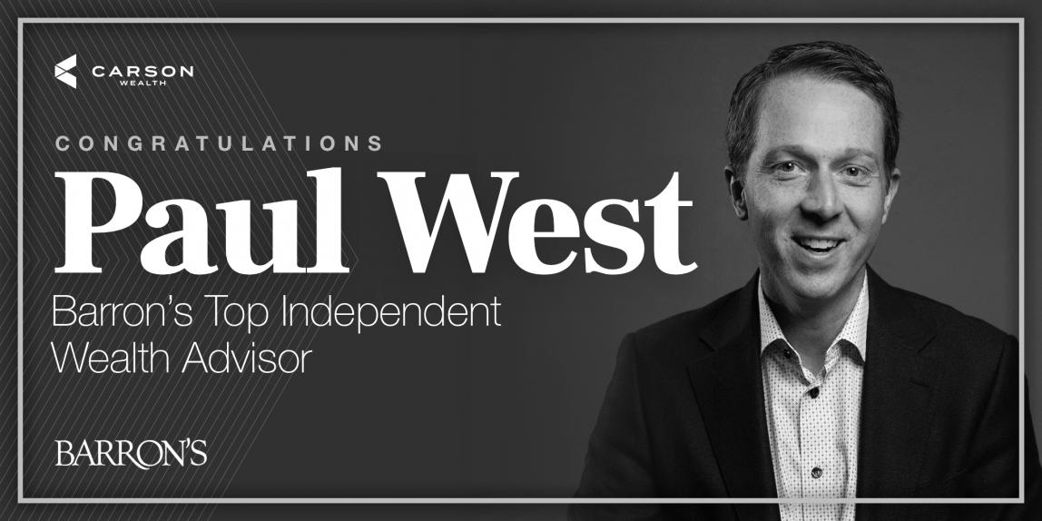 CEO Coaching International Congratulates Paul West