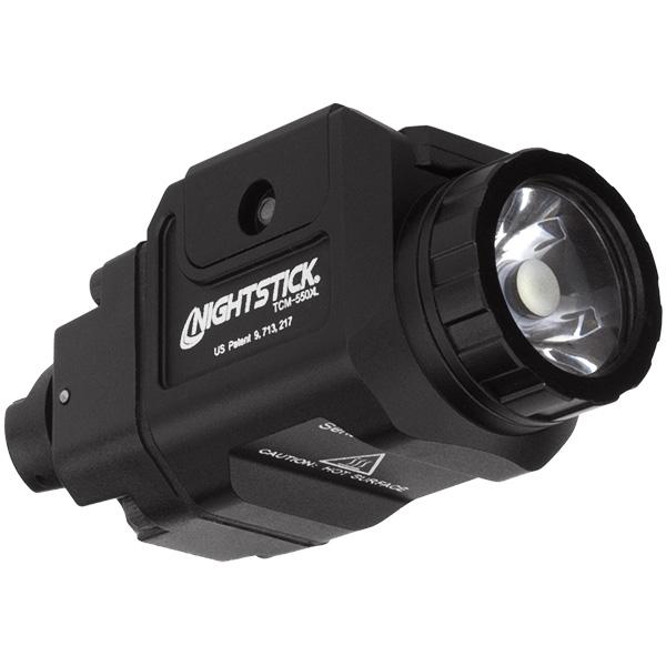 Nightstick's TCM-550XL Compact Weapon Light