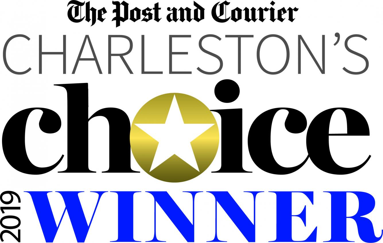 Charleston Choice Winner
