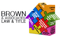 Brown & Associates Law & Title, PA