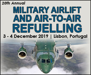 Military Airlift and Air-to-Air Refuelling Conference