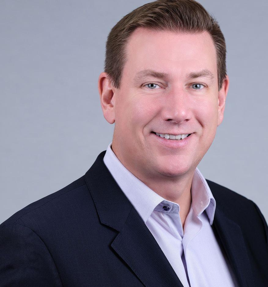 Michae lMurray, ACEINNA Executive Vice President