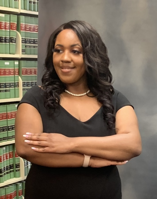 Xavieria B. Jeffers