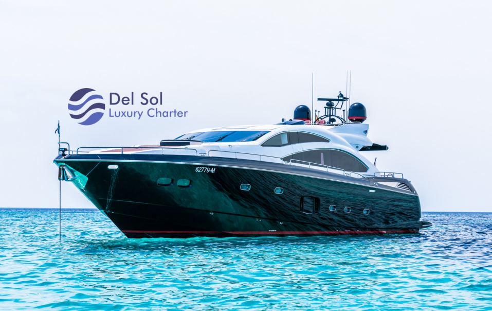Del Sol Luxury Charter