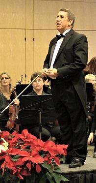 Eduardo Cedeño, Conductor