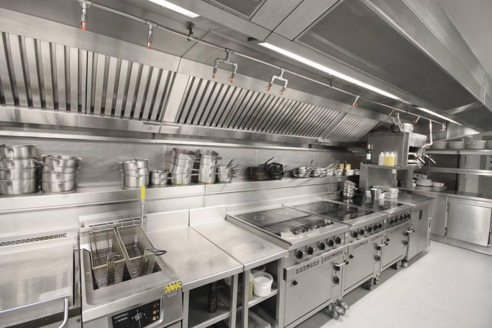 Challenges of restaurant renovations