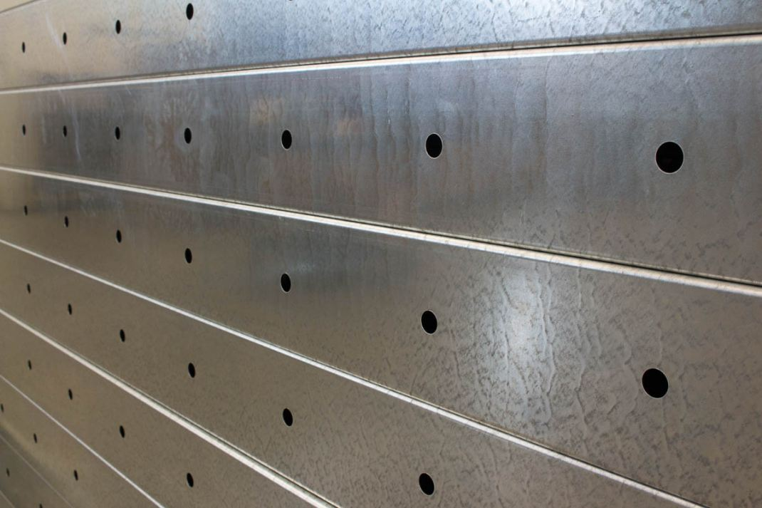 Welding galvanized steel requires extra attention to safety