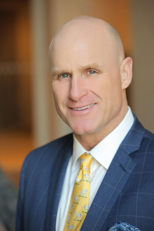 Matthew Whalen, President & CEO