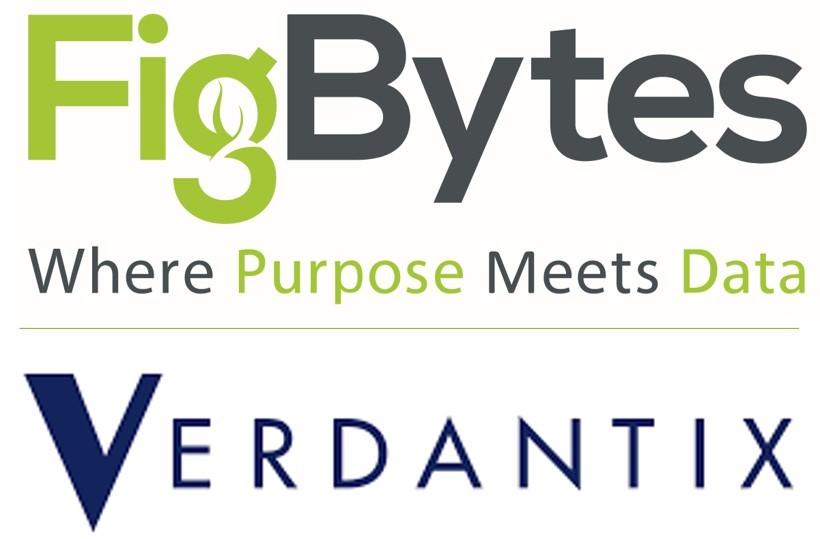 FigBytes in Verdantix Smart Innovators:Sustainability Management Software Report
