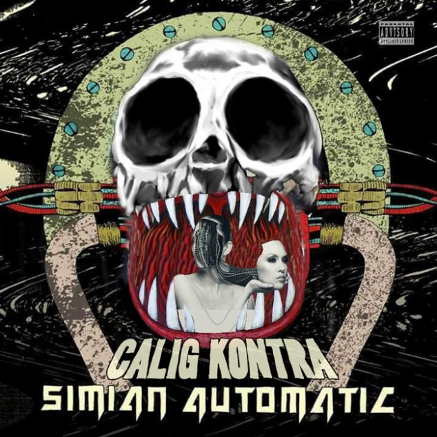 Calig Kontra - Simian Automatic
