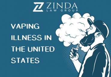 Vaping Illness in the United States
