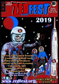 Zed Fest Poster Small