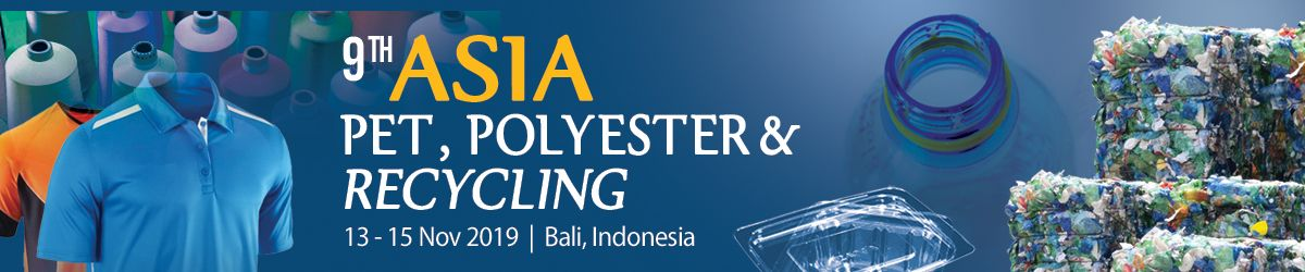 9th Asia PET, Polyester & Recycling Summit