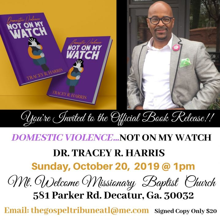 Official Book Release Celebration