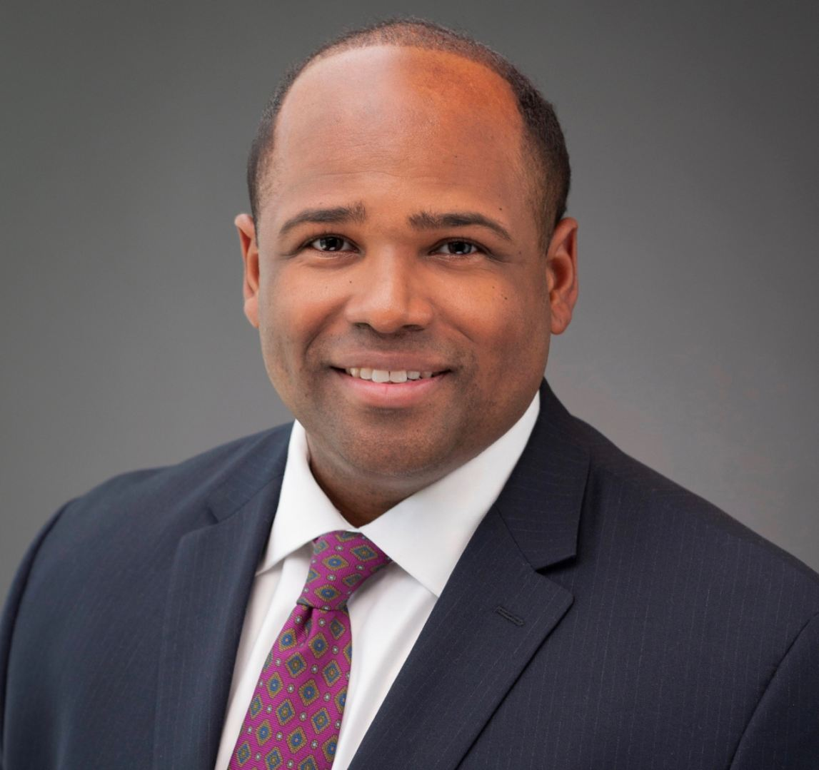 New Executive Director Elijah Williams will lead The Energy Corridor District.