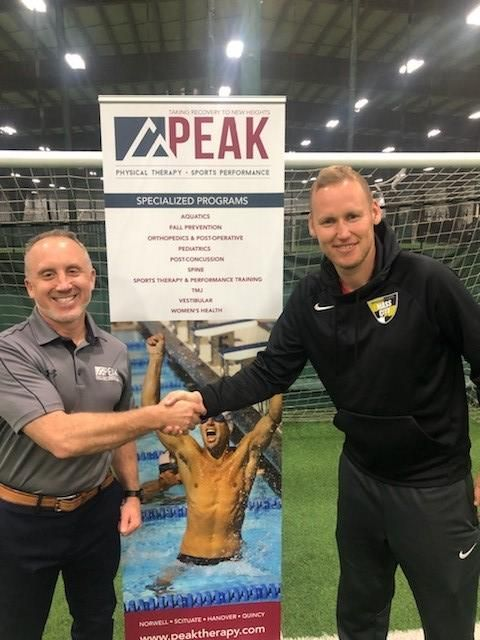 Peak Physical Therapy & Sports Performance and Mas