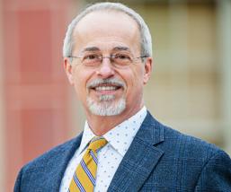 Dr. Troy Hall