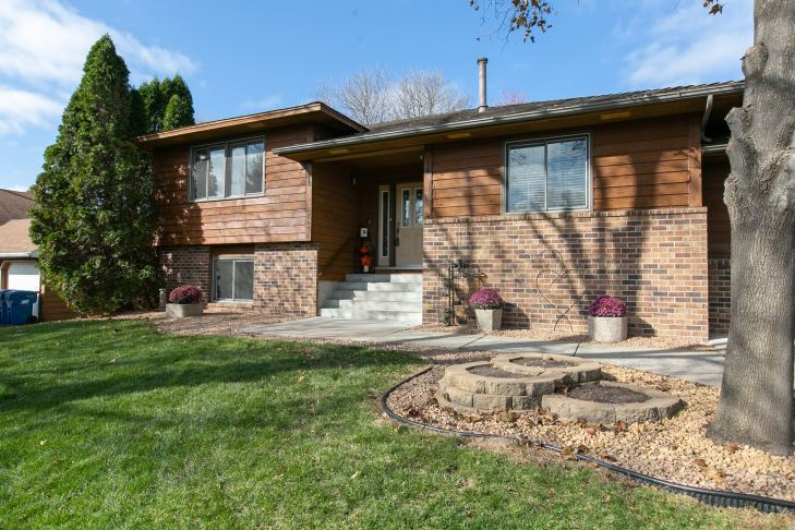 Andover home for sale