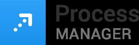 Process Manager logo