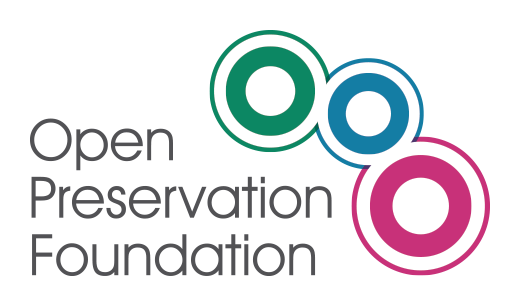 Open Preservation Foundation joins Open Source Initiative