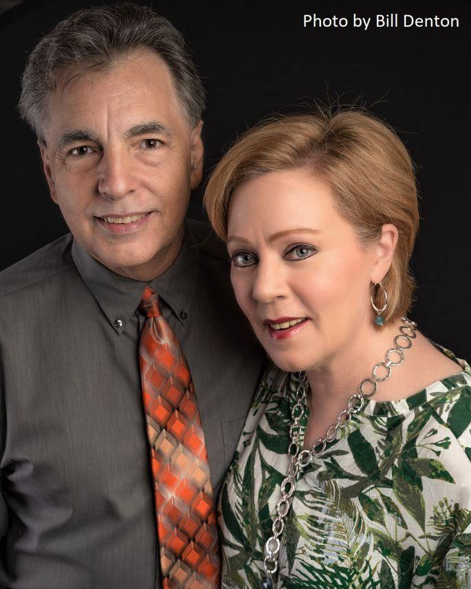 Harold and Paula Vega Vondenstein