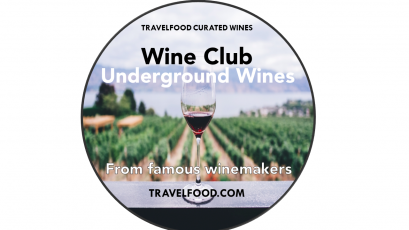 Wildcrafted Wine Club