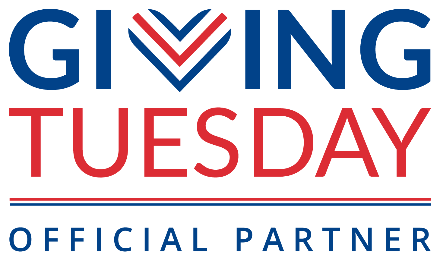 Giving Tuesday Official Partner 2019