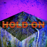 Kuhl's Hold On Cover Art