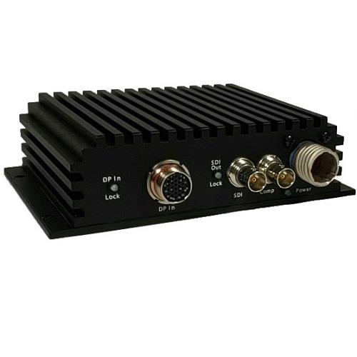 C500201-00 Displayport++ to SDI and Composite Converter