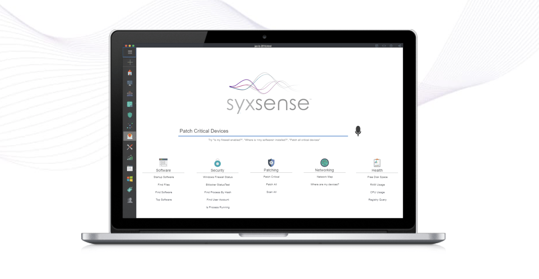 Announcing Syxsense Secure and Syxsense Manage