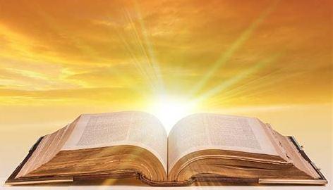 Ministering God's Word Online