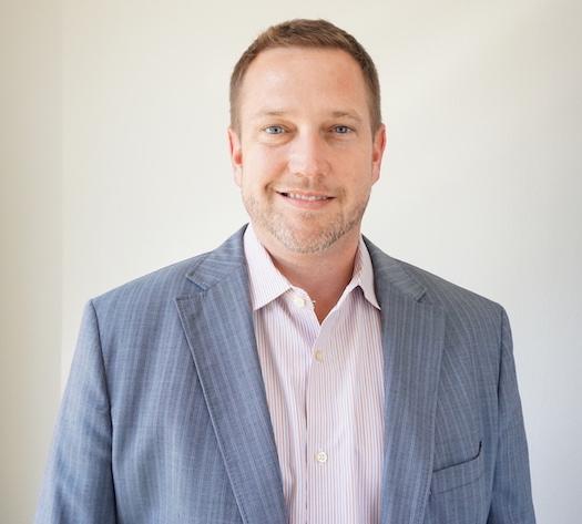 Billy Wilkinson, CEO of Threshold