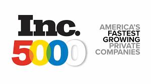 Inc 5000 - Transcend Security