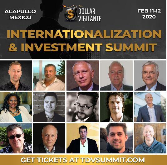 TDV Summit Speakers