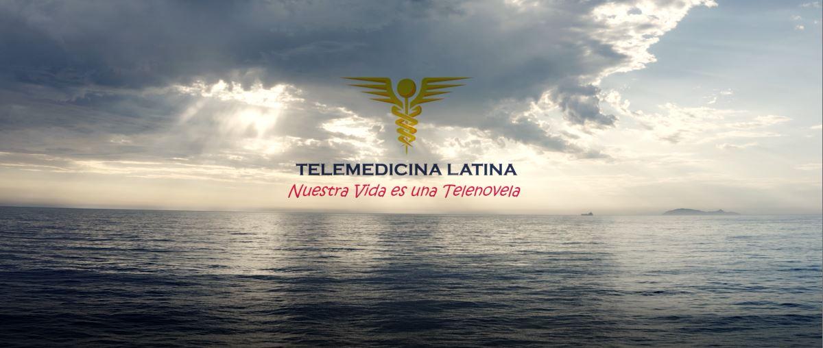 TELEMEDICINA LATINA TELENOVELA