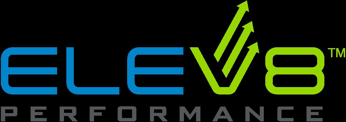 Elev8LogoPerformance